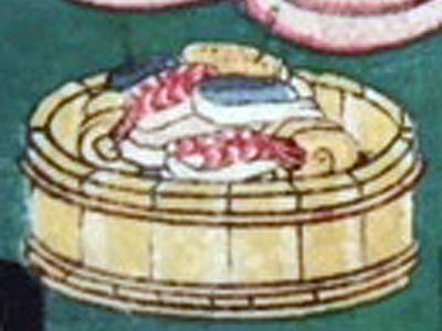 江戸のお話会「江戸の食」